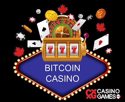 Bitcoin casino oncasinogames