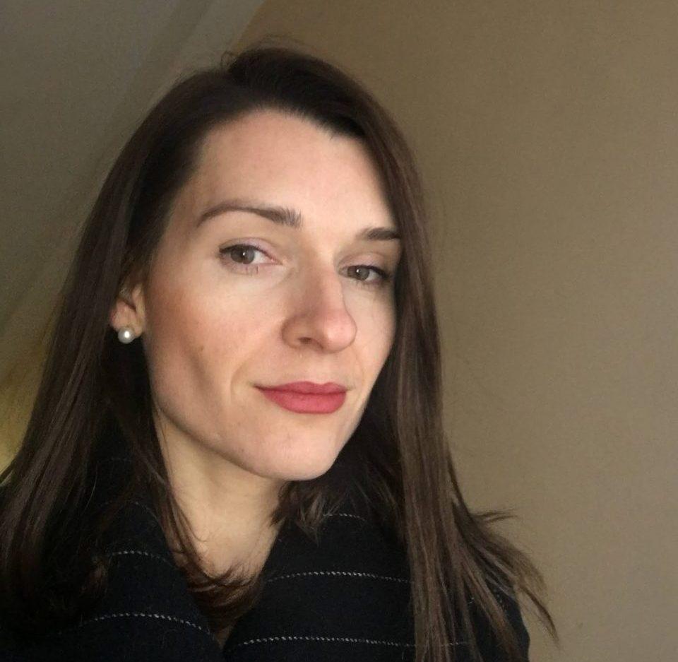 Helena Kay photo