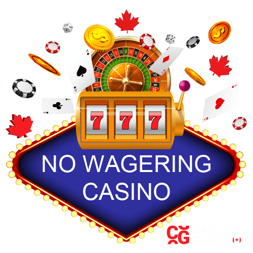 OncasinoGames No Wagering Casino