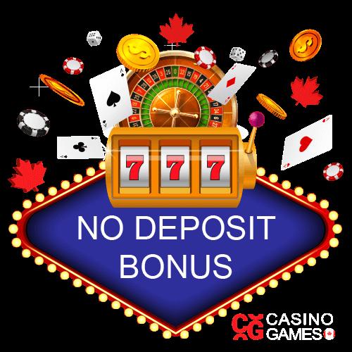 OncasinoGames no deposit bonus
