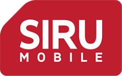 Siru MobileLogo