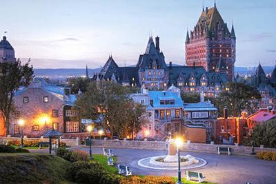 Casinos In Quebec