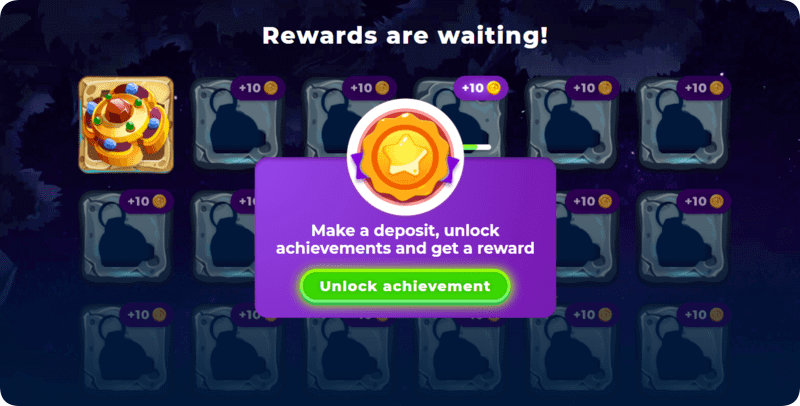 wazamba casino canada rewards